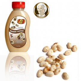 Jelly Belly Toasted Marshmallow Topper - Polewa o smaku pianek cukrowych