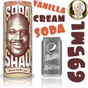 Arizona Soda Shaq Vanilla Cream GIGA
