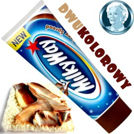 Milky Way krem do smarowania