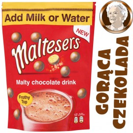 Malers Hot Chocolate - Maltesers do picia!