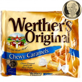 Werther's Original 2.65oz