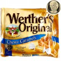 Werther's Original Chewy Caramels - Miękkie Karmelki do Żucia