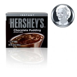 Hershey's Chocolate Pudding